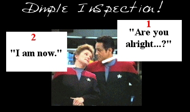 Dimple Inspection