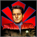 Chakotay, 1st season painterly with Maquis emblem